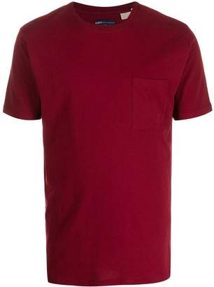 Levi's front pocket crew neck T-shirt