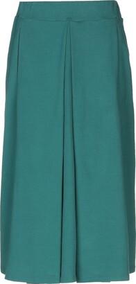 Jijil 3/4 length skirts