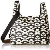 Orla Kiely Womens Midi Sling Bag Shoulder Bag