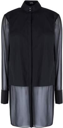 Karl Lagerfeld Paris Shirts