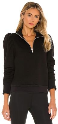 Strut-This Poppy Sweatshirt