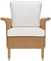 Janus et Cie Montana Lounge Chair, Natural