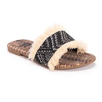 Muk Luks Women's Larissa Sandals