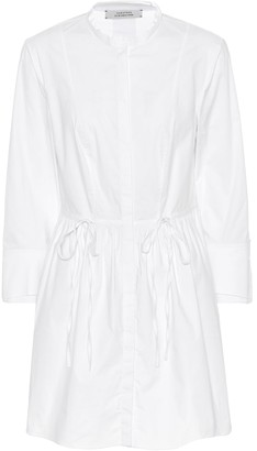 Schumacher Dorothee Casual Chic cotton shirt dress