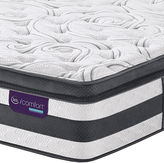 Serta iComfort Hybrid Advisor Super Pillow-Top - Mattress Only