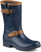 Sperry Walker Fog Buckled Rain Boots