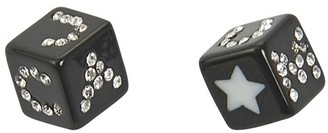 MARC JACOBS, THE The Toy Blocks stud earrings
