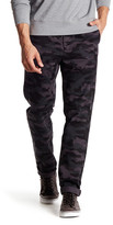 Joe Fresh Camo Chino Slim Straight Pant