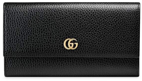 ee106237fcf2b5 Gucci Continental Wallet - ShopStyle UK