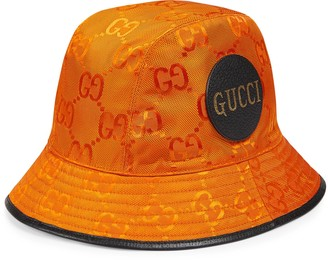 Gucci Off The Grid fedora