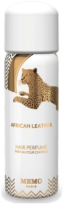 Memo Paris African Leather Hair Perfume 80ml