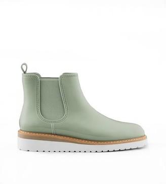 Kensington Chelsea Boot Sage