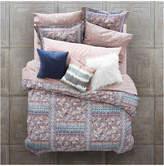 BCBGMAXAZRIA Bcbgeneration Batik Floral Comforter Set