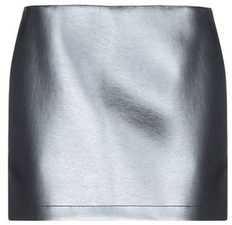 Philosophy di Lorenzo Serafini Mini skirt