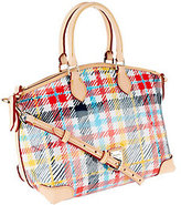 Dooney & Bourke As Is Chatham Clear Satchel