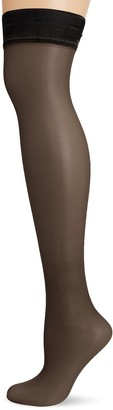 Cette Women's Miami Hold-up Stockings 20 DEN