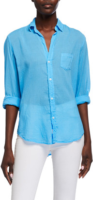 Frank And Eileen Eileen Long-Sleeve Button-Down Shirt