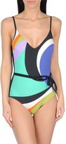 Parah One-piece swimsuits