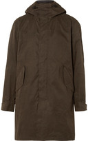 Rag & Bone Division Cotton-Blend Parka