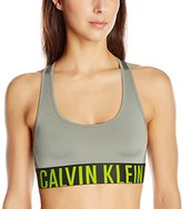 Calvin Klein Women's Intense Power Racerback Bralette