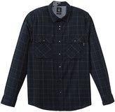 Volcom Men's Grid Longsleeve Shirt 8139653