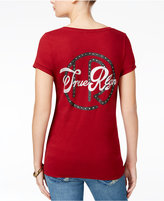 True Religion Graphic-Back T-Shirt