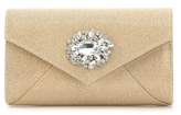 Lulu Townsend Broach Flap Clutch