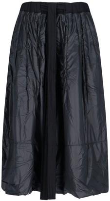Y-3 CH3 Padded Skirt
