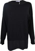 Fabiana Filippi Large Round Neck Sweater