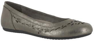 Easy Street Shoes Easy Steet Bridget Ballet Flats Women Shoes