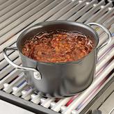 Mr. Bar-B-Q Nonstick Saucepan & Bean Pot