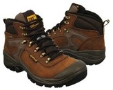 Caterpillar Men's Pneumatic Medium/Wide Steel Toe Work Boot