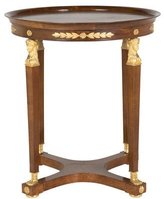 French Side Table