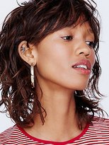 Free People Desert Drifter Hoops