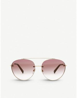 Valentino Va2009 aviator sunglasses