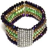 House of Tam Mardi Gras Bracelet