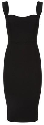 Dorothy Perkins Womens *Vesper Black Bodycon Dress, Black