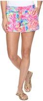 Lilly Pulitzer Vina Shorts Women's Shorts