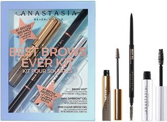 Anastasia Beverly Hills Best Brows Ever Set