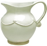 Juliska Berry & Thread Ice Blue Small Pitcher, 7""
