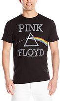 Liquid Blue Men's Pink Floyd Dark Side Classic T-Shirt