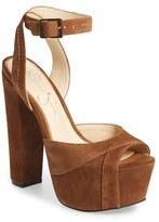Jessica Simpson 'Dimaya' Platform Sandal