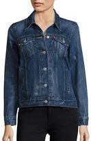 Levi's Boyfriend Trucker Denim Jacket