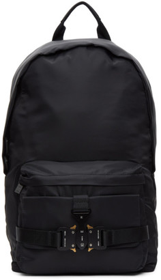 Alyx Black Tricon Backpack