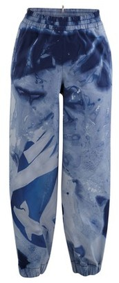 MONCLER GENIUS 3 Grenoble - Printed trousers