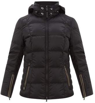 Bogner Sanne D Down Filled Ski Jacket - Womens - Black