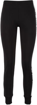 Love Moschino Cotton Sweatpants