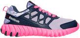 Reebok Girls' Preschool TwistForm Blaze 2.0 Running Shoes