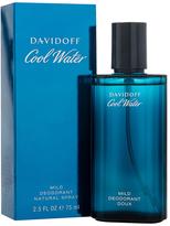 Davidoff Cool Water Deodorant (75ml)