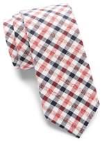Original Penguin Horst Check Tie